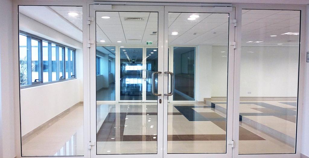 Glass Mirror and Aluminium Works in Dubai UAE 058-1184187
