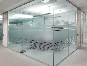 office partition in dubai