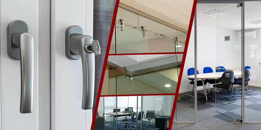 Office Partition in Dubai, 058-1184187 Shower Enclosure ...